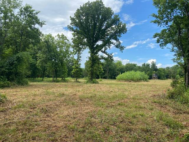 1795 County Road 4520 Road, Wolfe City, TX 75496 (MLS #14610096) :: The Kimberly Davis Group