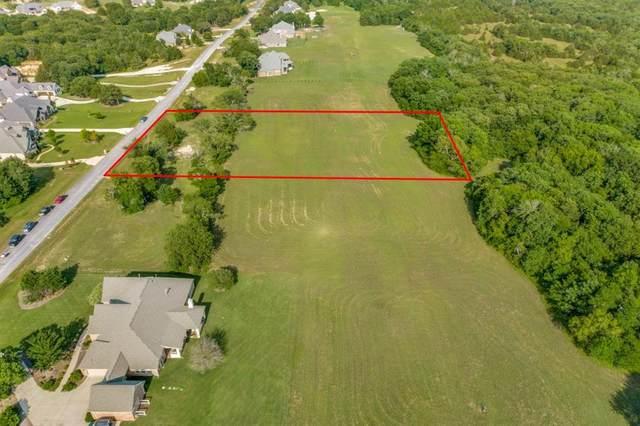 Lot 28 Lake Breeze Drive, Mckinney, TX 75071 (MLS #14610151) :: The Mauelshagen Group