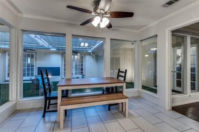 9137 Loma Vista Drive, Dallas, TX 75243 (MLS #14610267) :: Wood Real Estate Group