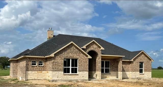 10313 County Road 346, Terrell, TX 75160 (MLS #14610531) :: The Juli Black Team