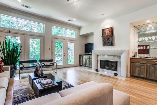 8910 Greenville Avenue, Dallas, TX 75243 (MLS #14611551) :: Real Estate By Design