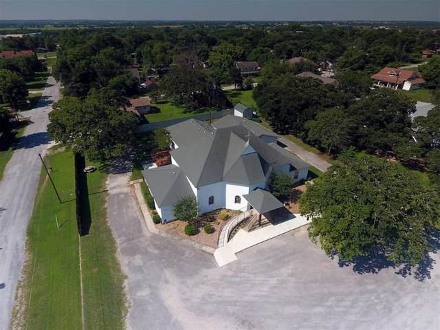 200 W Boyd Avenue, Boyd, TX 76023 (MLS #14611718) :: Robbins Real Estate Group