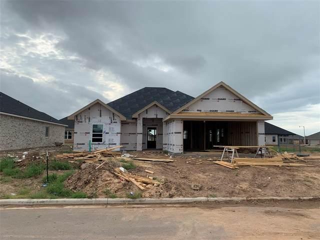 7425 Security Lane, Abilene, TX 79602 (MLS #14613676) :: 1st Choice Realty