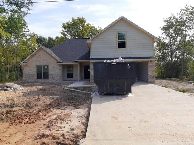 118 Lazy Launch, Mabank, TX 75156 (MLS #14615416) :: The Star Team   Rogers Healy and Associates