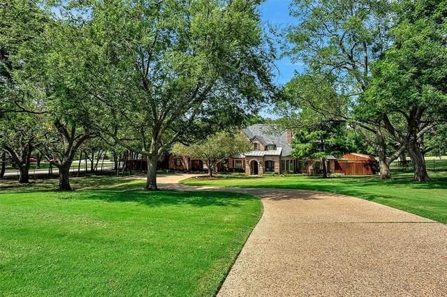 800 Bentbrook Lane, Sherman, TX 75092 (MLS #14617962) :: Real Estate By Design