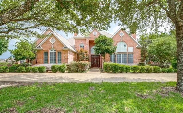 503 Briarcrest Circle, Heath, TX 75032 (MLS #14618496) :: Real Estate By Design
