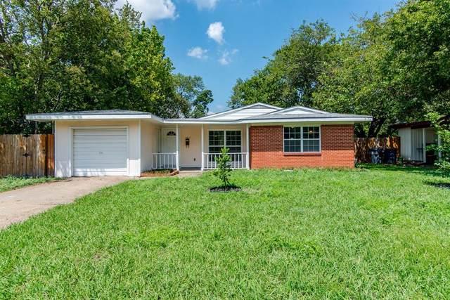 2515 Lockhart Avenue, Dallas, TX 75228 (MLS #14620174) :: Real Estate By Design
