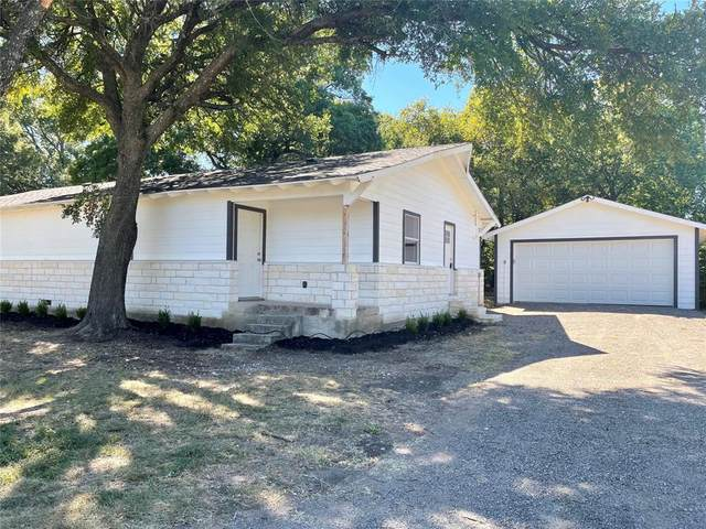 427 Valley View Drive, Azle, TX 76020 (MLS #14620356) :: Russell Realty Group