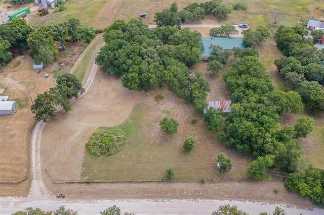 264 Private Road 4574, Boyd, TX 76023 (MLS #14621751) :: The Chad Smith Team
