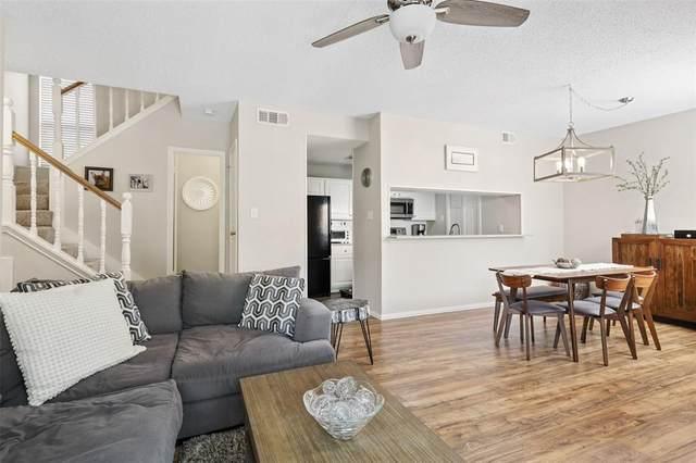 6210 Oram Street #10, Dallas, TX 75214 (MLS #14622830) :: Robbins Real Estate Group