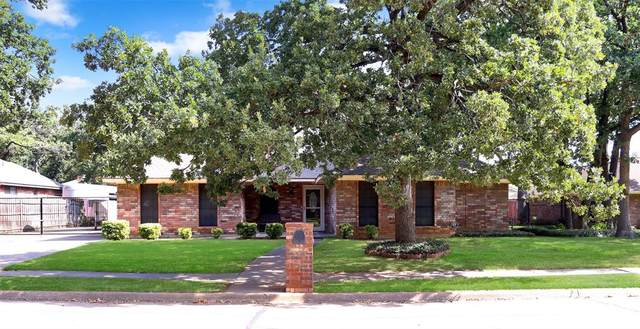 2719 Timberview Drive, Irving, TX 75060 (MLS #14622992) :: Wood Real Estate Group