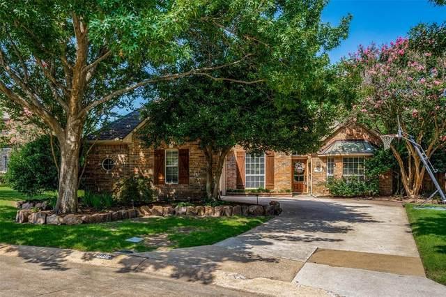 902 Autumn Court, Mckinney, TX 75072 (MLS #14623222) :: Front Real Estate Co.