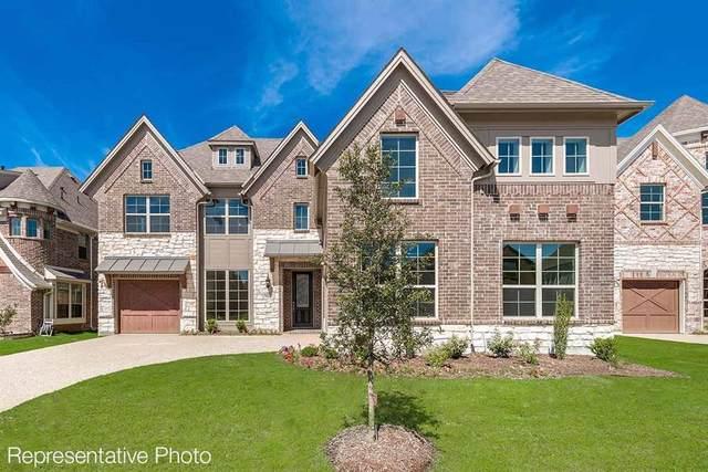 7542 Ridgedale, Grand Prairie, TX 75054 (MLS #14623418) :: Real Estate By Design
