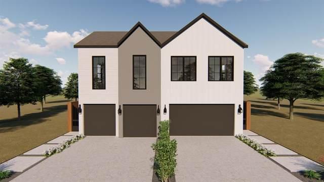 2413 Crossman Avenue, Dallas, TX 75212 (MLS #14624481) :: Real Estate By Design