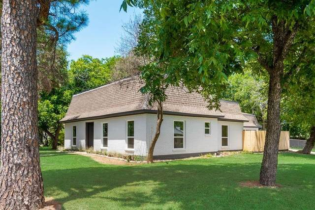 1409 Sylvan Drive, Arlington, TX 76012 (MLS #14625758) :: Wood Real Estate Group