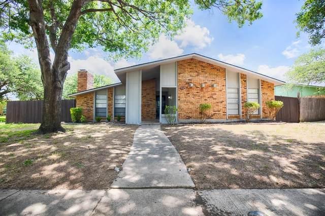8524 Grumman Drive, Dallas, TX 75228 (MLS #14626823) :: Real Estate By Design
