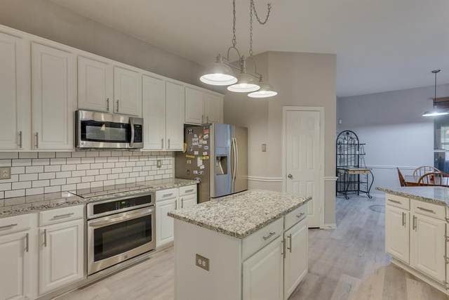 2506 Ravinia Drive, Corinth, TX 76208 (MLS #14626850) :: Real Estate By Design
