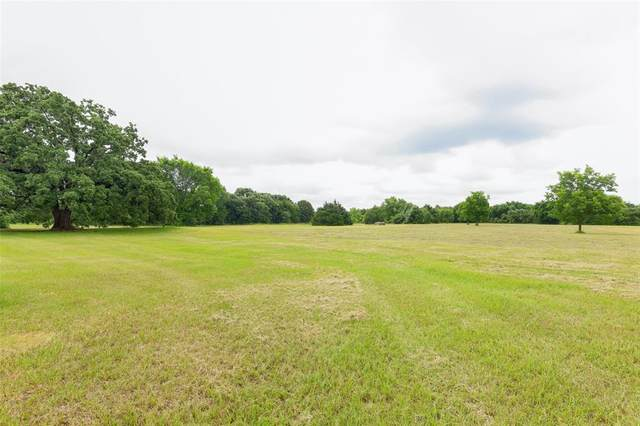 7200 Dick Price Road, Mansfield, TX 76063 (MLS #14627160) :: Real Estate By Design