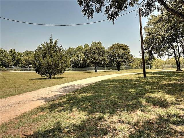 4501 Kennedale New Hope Road, Fort Worth, TX 76140 (MLS #14627574) :: Real Estate By Design
