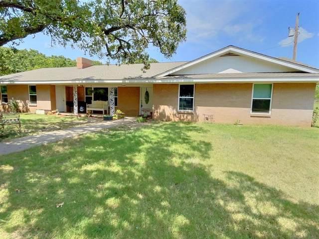 7438 Hwy 287 N Access Road, Bowie, TX 76230 (MLS #14627766) :: Wood Real Estate Group