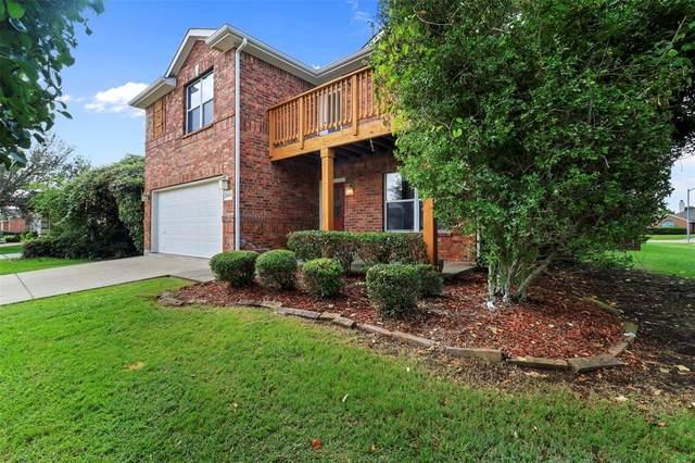 2509 Glenhaven Drive, Mckinney, TX 75071 (MLS #14627799) :: Wood Real Estate Group