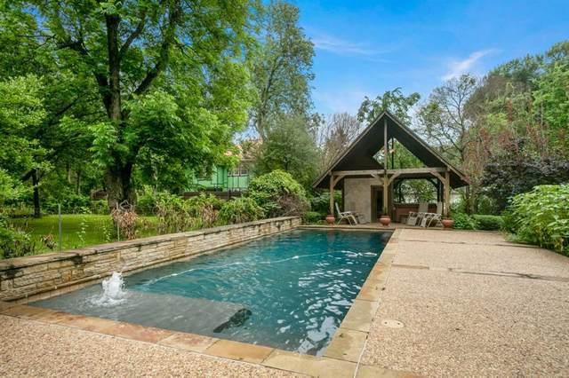 316 Huffhines Street, Richardson, TX 75081 (MLS #14628459) :: Real Estate By Design