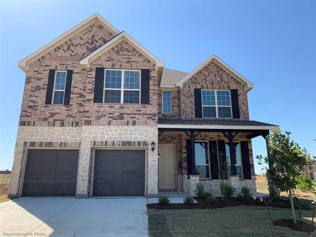 1906 Gristmill Drive, Mansfield, TX 76065 (MLS #14629264) :: Real Estate By Design