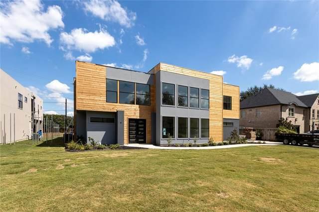 6449 Royalton Drive, Dallas, TX 75230 (MLS #14630057) :: Real Estate By Design
