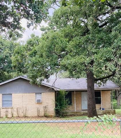 1045 Hcr 2124 Loop, Whitney, TX 76692 (MLS #14630760) :: RE/MAX Landmark