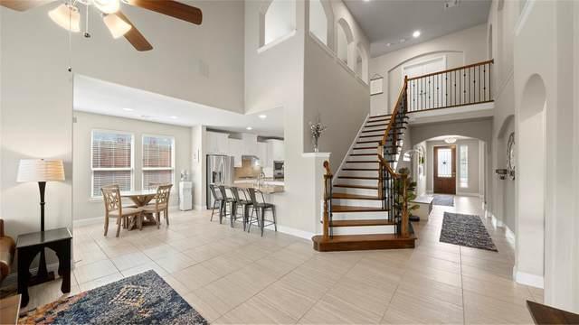 913 Hodge Street, Mckinney, TX 75071 (MLS #14631559) :: Real Estate By Design