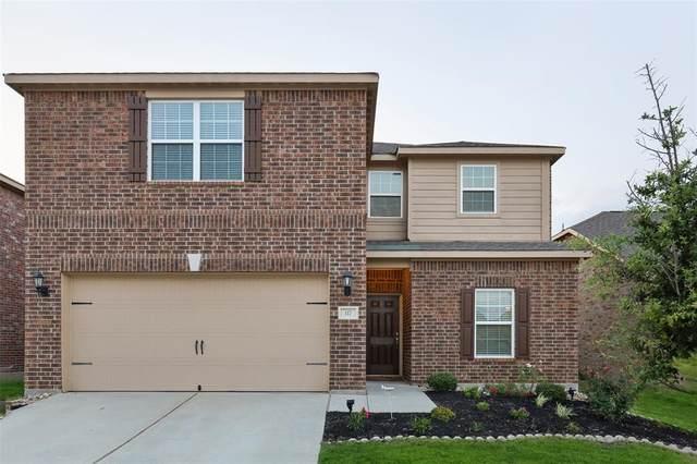 117 Curt Street, Anna, TX 75409 (MLS #14632402) :: Real Estate By Design