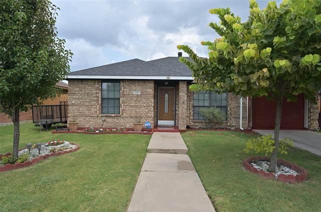 5020 La Paloma Drive, Dallas, TX 75236 (MLS #14632513) :: Real Estate By Design