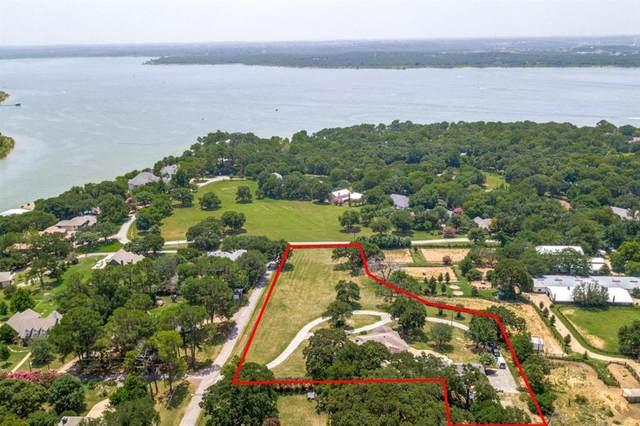 2801 Waterview Lane, Flower Mound, TX 75022 (MLS #14632622) :: The Rhodes Team