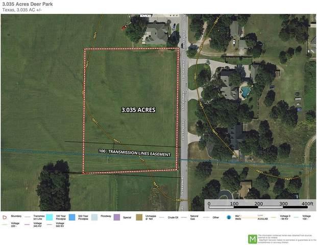 2112 Deer Park Road, Decatur, TX 76234 (MLS #14632812) :: Real Estate By Design