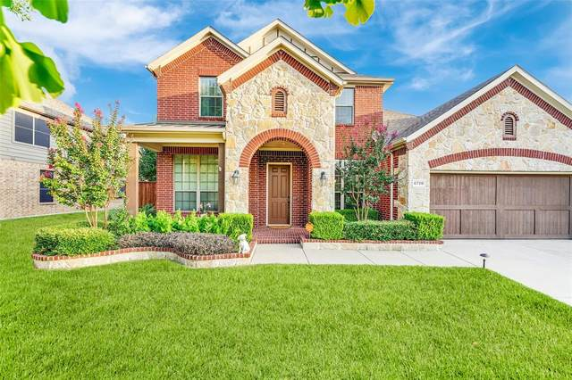 6720 Natures Way, Dallas, TX 75236 (MLS #14633466) :: The Hornburg Real Estate Group