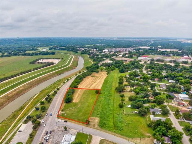4570 White Settlement Road, Fort Worth, TX 76114 (MLS #14633568) :: Real Estate By Design