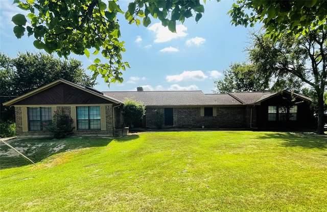 1568 Fm 100, Honey Grove, TX 75446 (MLS #14633762) :: Real Estate By Design