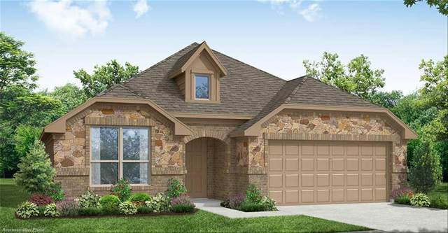 5520 Mountain Island Drive, Fort Worth, TX 76179 (MLS #14634850) :: Real Estate By Design