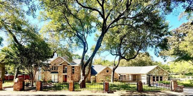 924 Red Oak Creek Drive, Ovilla, TX 75154 (MLS #14635326) :: The Star Team   Rogers Healy and Associates