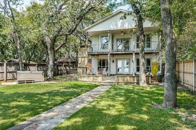 6417 Peden Road, Fort Worth, TX 76179 (MLS #14635678) :: The Mitchell Group