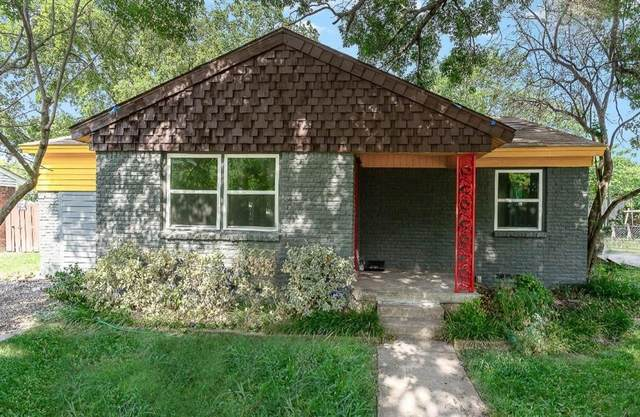 2705 Holm Drive, Garland, TX 75041 (MLS #14635726) :: The Property Guys