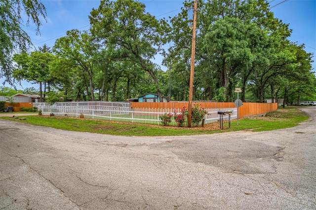 3196 Timberwild, Wills Point, TX 75169 (MLS #14636678) :: Potts Realty Group