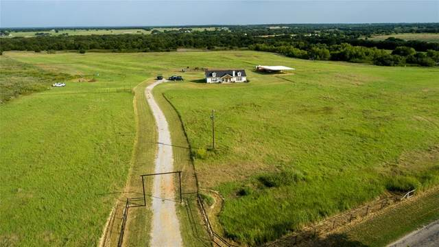 4018 County Road 2690, Alvord, TX 76225 (MLS #14637288) :: Epic Direct Realty