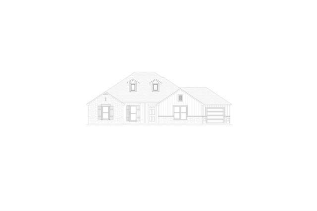 TBD Clark Lake Road, Weatherford, TX 76088 (MLS #14637565) :: Wood Real Estate Group