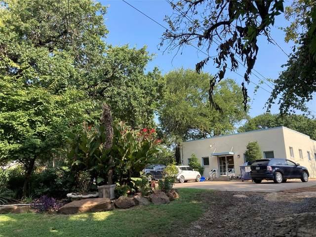 5923 Highland Avenue, Haltom City, TX 76117 (MLS #14637933) :: Robbins Real Estate Group