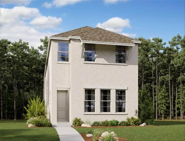 7545 Regal Lane, North Richland Hills, TX 76182 (MLS #14638224) :: Real Estate By Design
