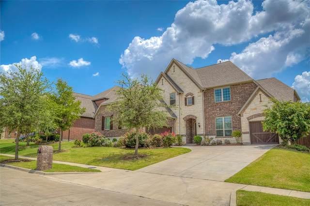 6726 Sunshade Lane, Dallas, TX 75236 (MLS #14638326) :: Real Estate By Design