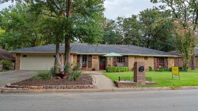 5504 Overridge Drive, Arlington, TX 76017 (MLS #14638888) :: Real Estate By Design