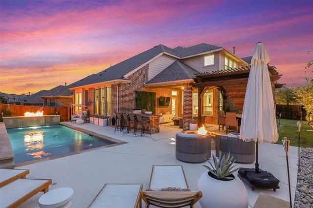 4656 Seabiscuit Street, Carrollton, TX 75010 (MLS #14639261) :: Real Estate By Design