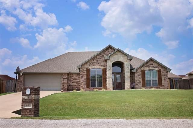 802 Wandering Court, Granbury, TX 76049 (MLS #14639567) :: Real Estate By Design